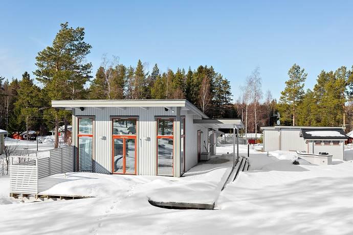 Bild: 3 rum fritidshus på Måsvägen 6, Söderhamns kommun