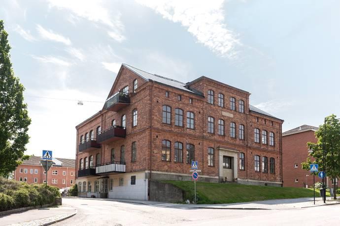 Bild: 4 rum bostadsrätt på Tingsgatan 2, Hallsbergs kommun Centralt