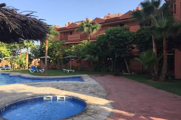 Bild: 3 rum bostadsrätt på A6245-SSC, Spanien Marbella
