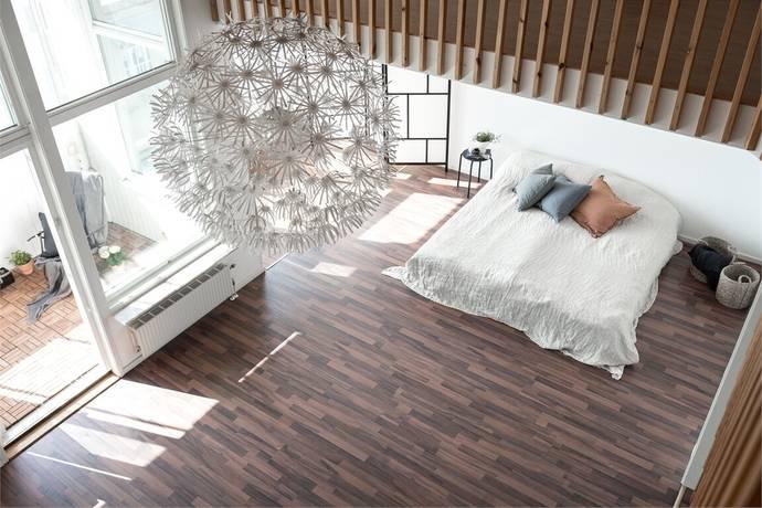 Bild: 2 rum bostadsrätt på BENVÄGEN 17, Västerås kommun Bjurhovda