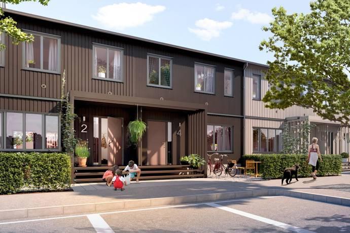 167e904bb62b Vanadisvägen i Enköping, Enköping - Bostadsrättslägenhet till salu ...