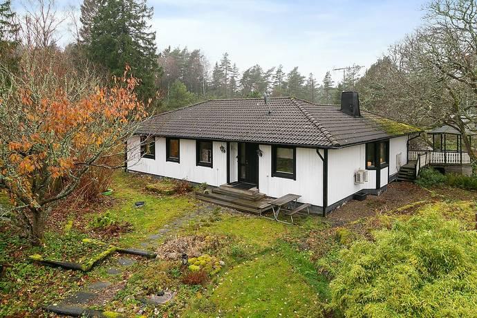Bild: 5 rum gård/skog på Kärra 243, Orust kommun