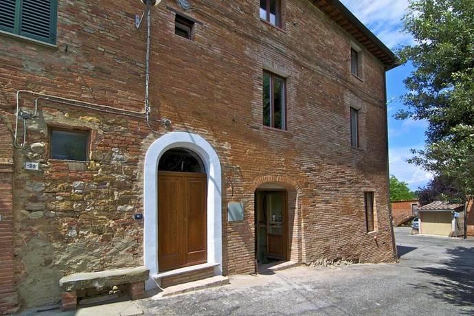 Bild: 5 rum övrigt på Casa in Campagna, Italien Umbrien, Castiglione del Lago