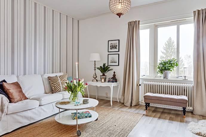 Bild: 2 rum bostadsrätt på Lindvägen 27A, Lerums kommun Lerum - Centrum