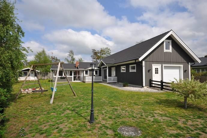 Bild: 4 rum villa på Sommarrundan 4, Laholms kommun Mellbystrand