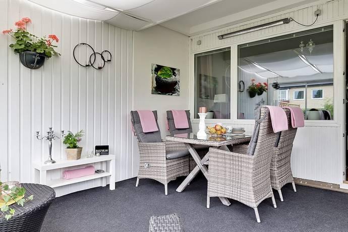 Bild: 2 rum bostadsrätt på SMÄLTVERKSGATAN 38, Västerås kommun Bäckby
