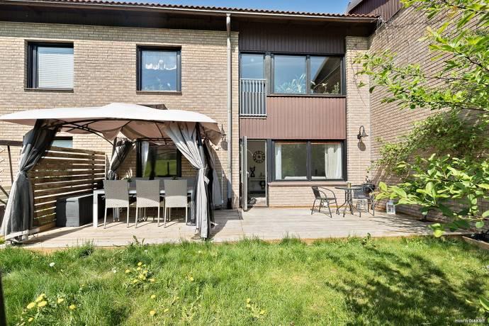Bild: 3 rum bostadsrätt på Vackra birgers väg 31, Uppsala kommun Gottsunda