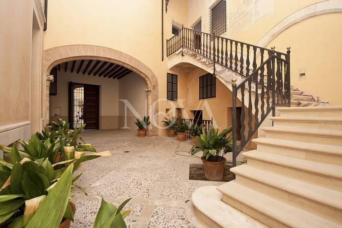 Bild: 2 rum bostadsrätt, Spanien Gamla stan, Palma