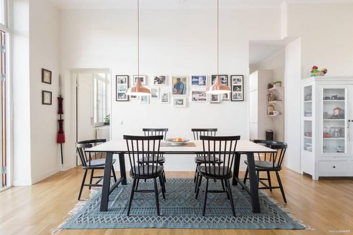 Bild: 4 rum bostadsrätt på Treuddsvägen 16, Vaxholms kommun Rindö