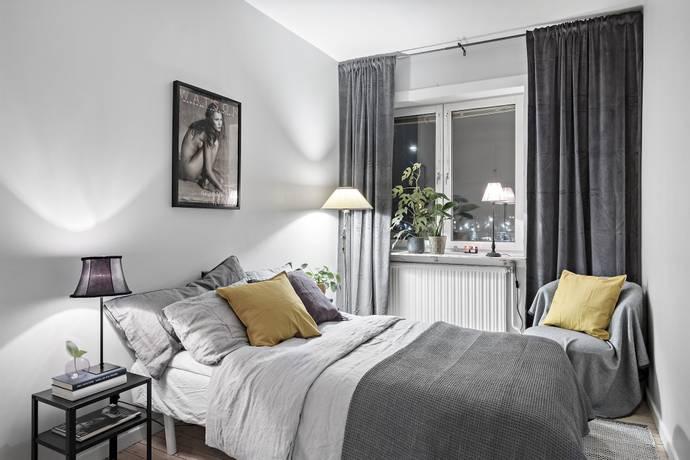 Bild: 2 rum bostadsrätt på Blåhammarsgatan 3, Göteborgs kommun Strömmensberg