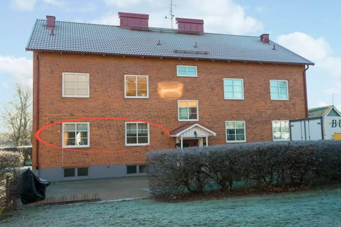 hus till salu hässleholm