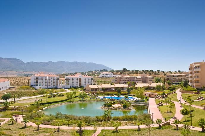 Bild: 3 rum bostadsrätt på HOT-PH1018-SSC, Spanien Alhaurín de la Torre