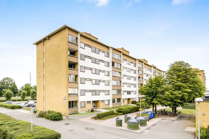 Bild: 3 rum bostadsrätt på Jacobs väg 7, Kristianstads kommun