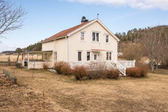 Bild: 6 rum villa på Rävsön 210, Kramfors kommun Rävsön