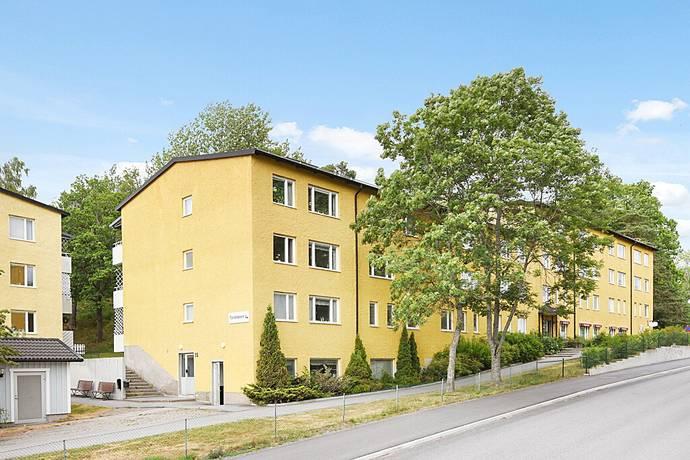 Bild: 2 rum bostadsrätt på Allévägen 15a, Haninge kommun