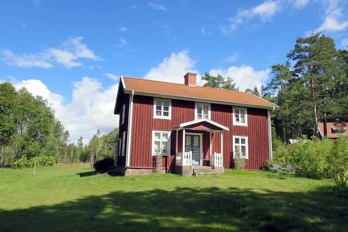 Bild: 4 rum fritidshus på Danstorp Fridhem 1, Nässjö kommun Danstorp
