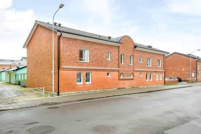 Bild: 4 rum bostadsrätt på Föreningsgränd 2, Eslövs kommun Eslöv Centralt