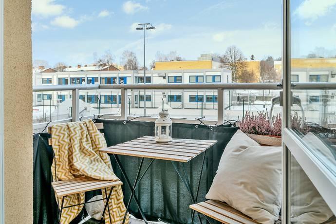 Bild: 2 rum bostadsrätt på Centralvägen 19, Upplands Väsby kommun Centrala Väsby