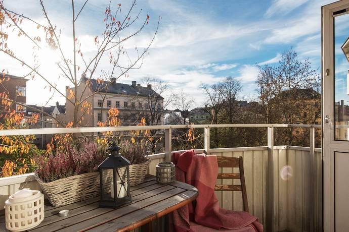 Bild: 2 rum bostadsrätt på Kocksgatan 42, 4 tr Acceptpris!, Stockholms kommun Södermalm - Nytorget