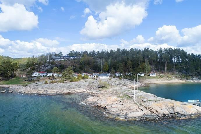 Bild: 3 rum fritidshus på Ulvövägen 62, Uddevalla kommun Ulvön