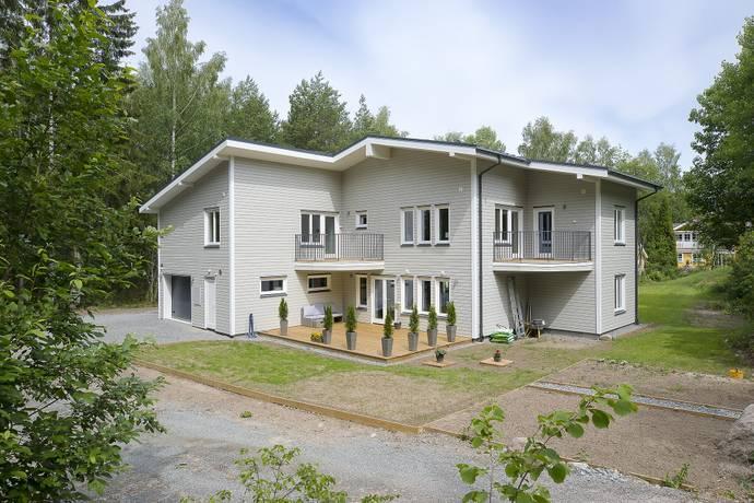 Bild: 7 rum villa på Danmarks-Söderby 168, Uppsala kommun Danmark