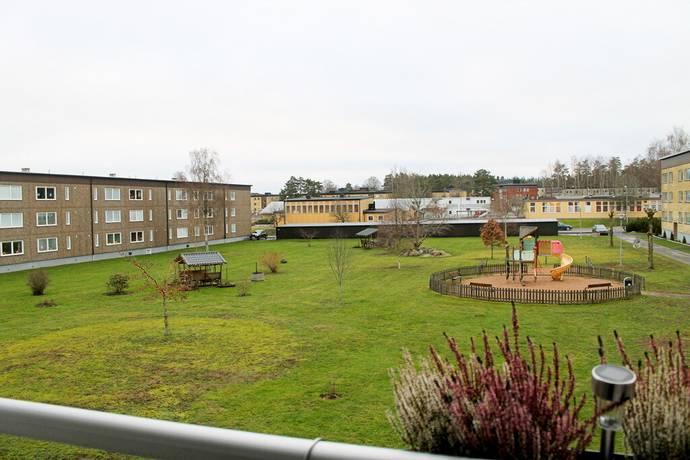Bild: 3 rum bostadsrätt på Paradisgatan 19C, Gislaveds kommun Gislaved