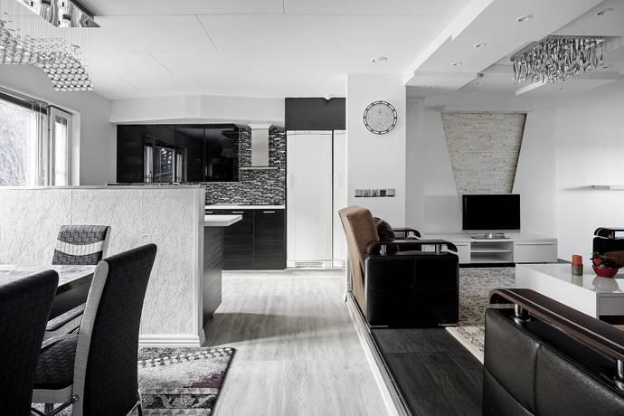 Bild: 3 rum bostadsrätt på Alice Tegnérs Stig 27, Södertälje kommun Södertälje Lina Hage