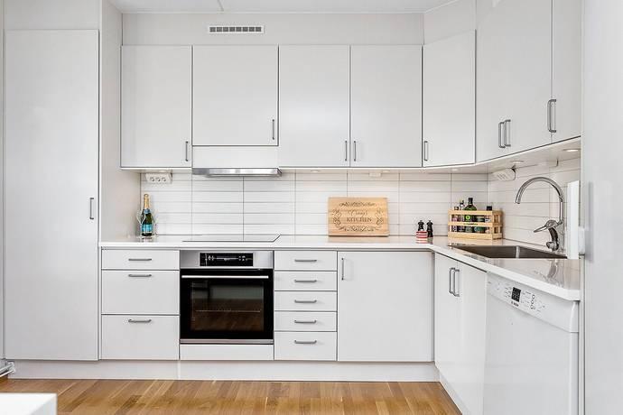 Bild: 3 rum bostadsrätt på Marviksvägen 7, Stockholms kommun Årsta