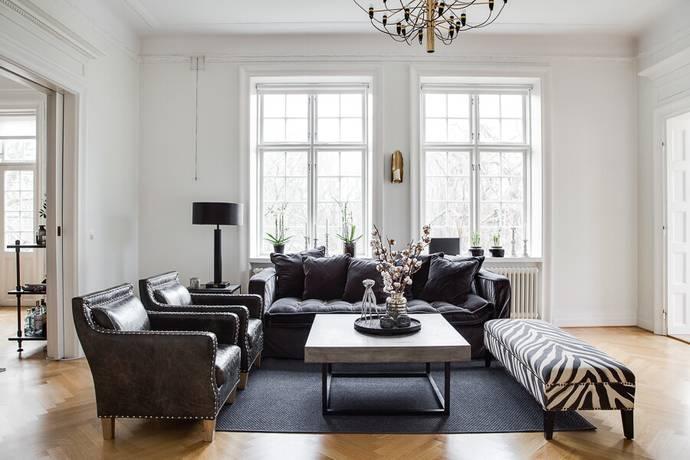 Bild: 3 rum bostadsrätt på Michael Löfmans gata 6, Helsingborgs kommun Tågaborg