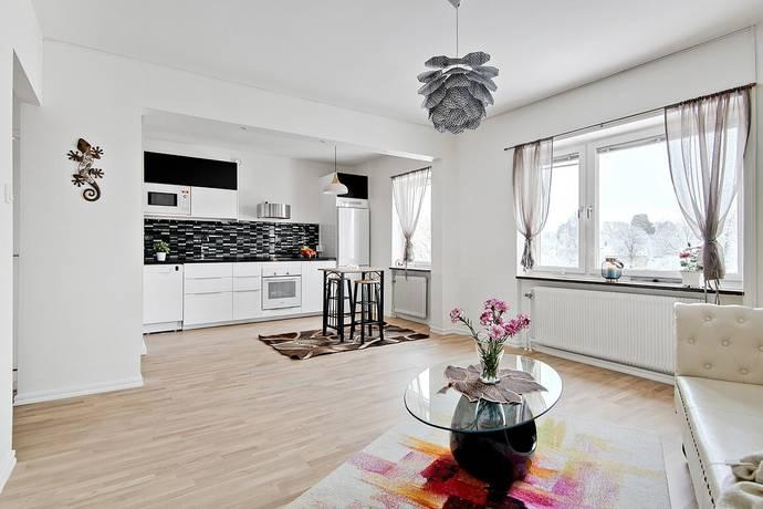 Bild: 1 rum bostadsrätt på Sätraängsvägen 130, 3tr, Danderyds kommun Sätra Äng