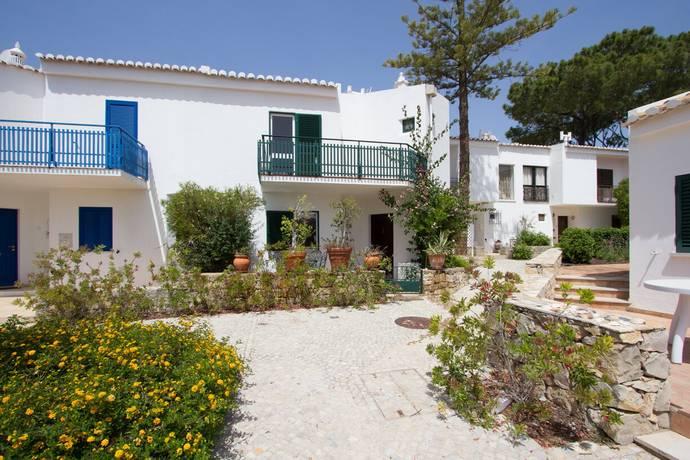 Bild: 4 rum radhus på Vale do Lobo, Portugal Centrala Algarve