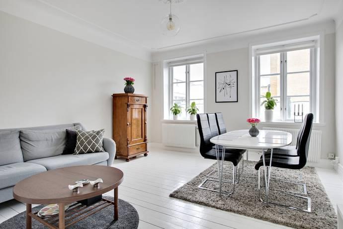 Bild: 2 rum bostadsrätt på Kungsgatan 50A, Malmö kommun Rörsjöstaden