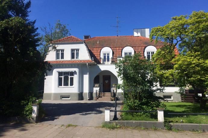 Bild: 13 rum villa på Villavägen 12, Eslövs kommun Trollsjöområdet