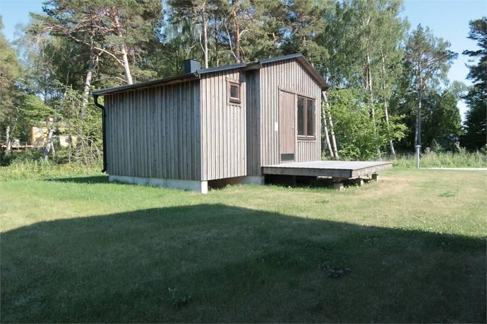 Bild: 1 rum bostadsrätt på Burgsvikens Strandby Stuga 15, Gotlands kommun Södra Gotland