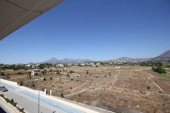 Bild: 5 rum bostadsrätt på Stor lägenhet i centrala Altea, Spanien COSTA BLANCA - ALTEA