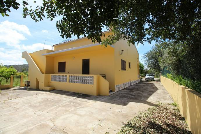 Bild: 5 rum villa på São Clemente, Loulé, Portugal Centrala Algarve