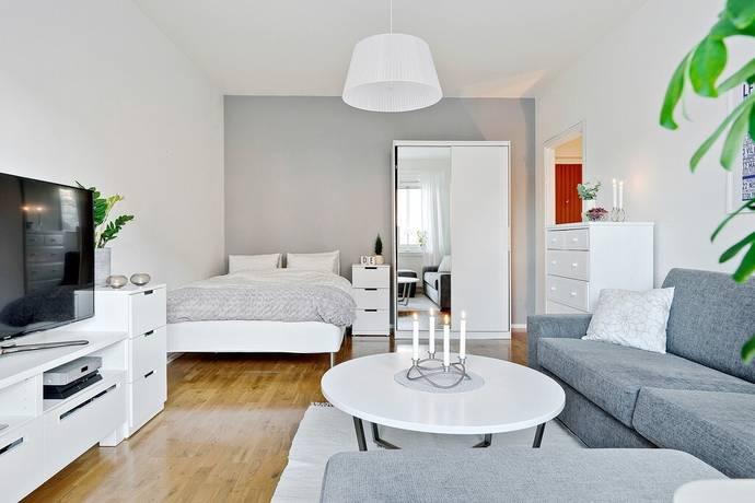 Bild: 1 rum bostadsrätt på Herrgårdsgatan 29A, Arboga kommun Arboga Centralt