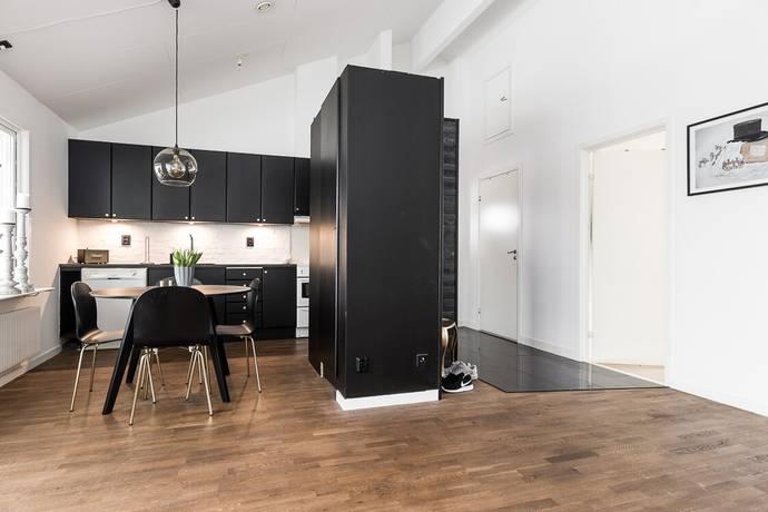 Bild: 3 rum bostadsrätt på Galtövägen 45, Växjö kommun Hov