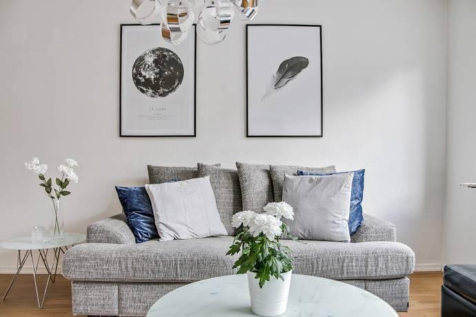 Bild: 2 rum bostadsrätt på Furutorpsgatan 32, Helsingborgs kommun Söder