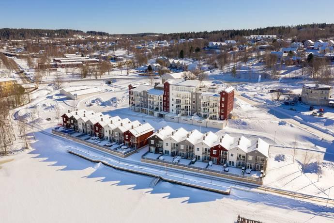 Bild: 3 rum bostadsrätt på Bryggvägen 1 A, Härnösands kommun