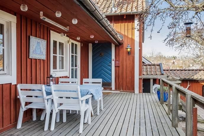 Bild: 8 rum villa på Kärnbogatan 2C, Strängnäs kommun MARIEFRED