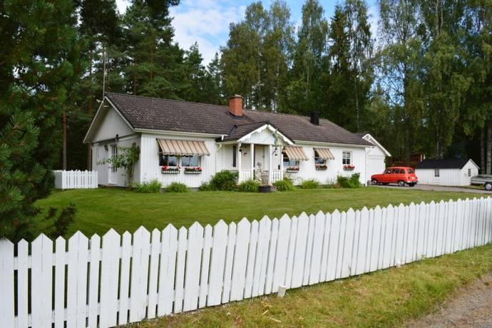 Bild: 4 rum villa på Östra ingersby 114, Sunne kommun Östra Ingersby