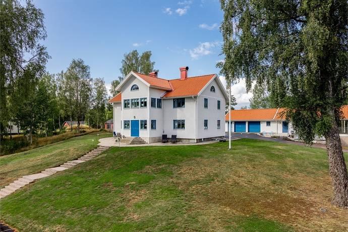 Bild: 6 rum villa på Tråddragarleden 53, Gislaveds kommun Anderstorp
