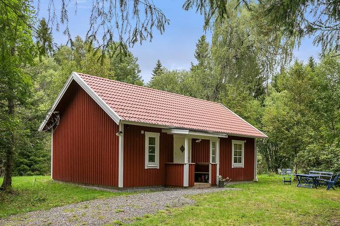 Bild: 3 rum villa på Magravägen 260, Alingsås kommun Magra