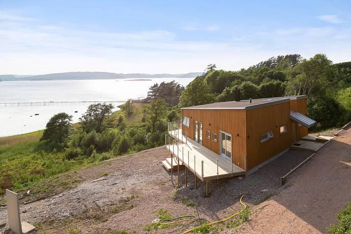 Bild: 6 rum villa på Vadkastliden 14, Uddevalla kommun UDDEVALLA