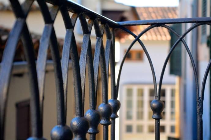 Bild: 8 rum bostadsrätt på Palma centralt med privat terrass, Spanien Palma | Mallorca