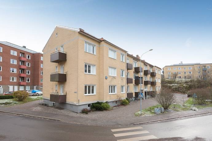 Bild: 2 rum bostadsrätt på Stenbrinken 3 C, Nyköpings kommun Centralt Öster