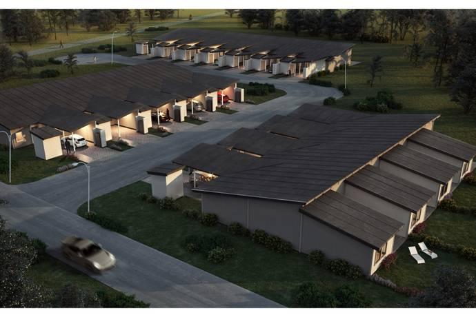 Bild: 4 rum bostadsrätt på Lunnagårdsvägen, Eksjö kommun Orrhaga