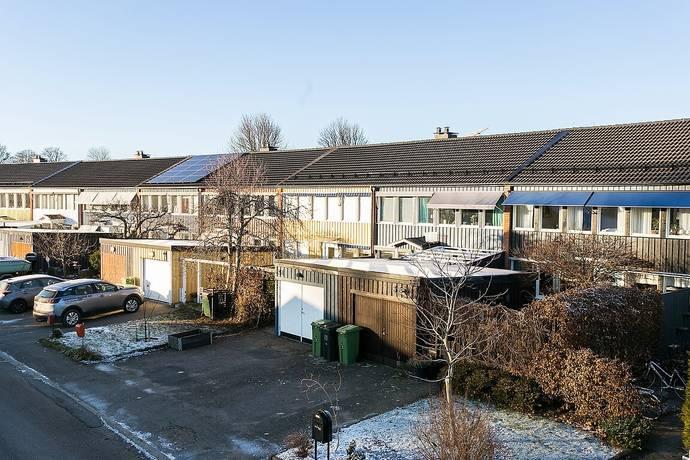 Bild: 5 rum villa på Stallmästaregatan 33, Linköpings kommun BERGA