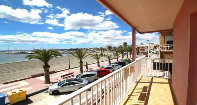 Bild: 3 rum bostadsrätt på Apartment, Murcia - San Javier - Costa Blanca, ES, Spanien San Javier